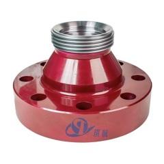 API 6A Weco Union Adapter Flange Fig 1502 Fig 602 Fig 1002