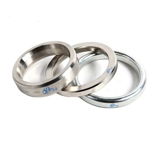 API6A Type R Type RX Type BX Metallic Ring Joint Gaskets RTJ
