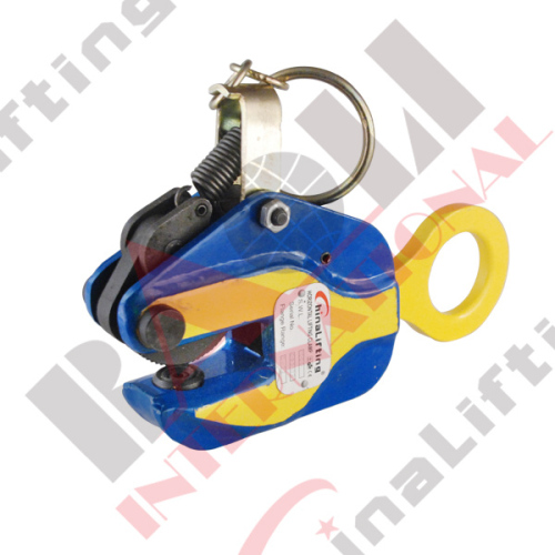 VERTICAL LIFTING CLAMP - DQ TYPE