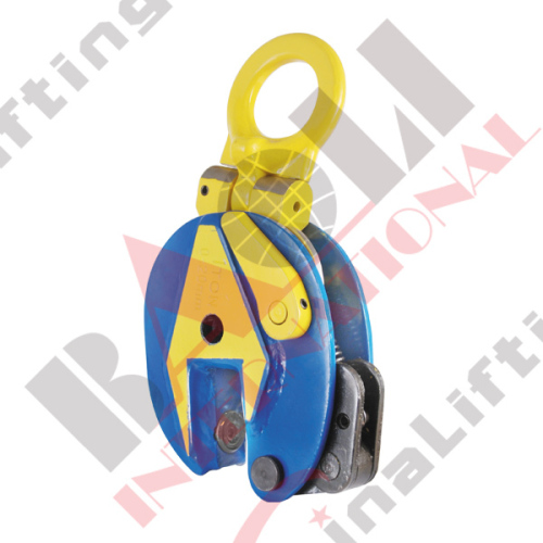 VERTICAL LIFTING CLAMP - QC-A TYPE 01718 01719
