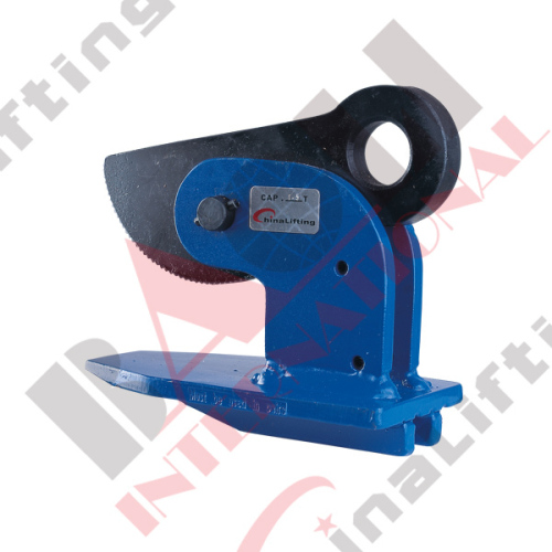 LARGE OPENING HORIZONTAL CLAMP GR-P TYPE