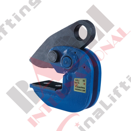 HORIZONTAL LIFTING CLAMP----GQ TYPE(with lock)