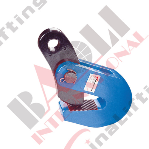 LATERAL LIFTING CLAMP L TYPE