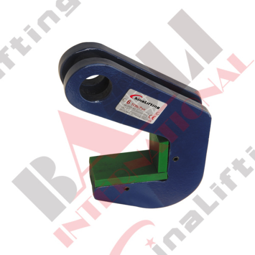 HORIZONTAL CLAMP QH TYPE (with surface protection)