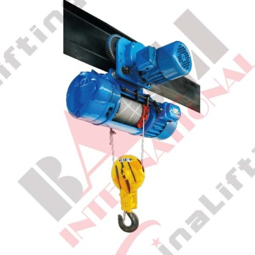 ELECTRIC STEEL WIRE ROPE -P MODEL 05498