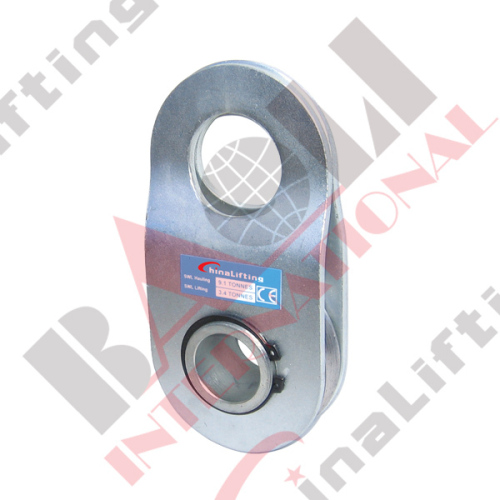 STEEL PULLEY