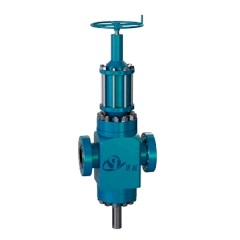 API-6A Hydraulic Fracturing Gate Valve for Frac Tree & Hydraulic Fracturing