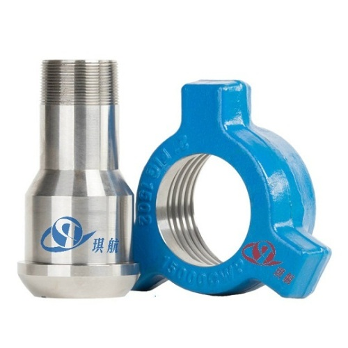 Integral Union Crossovers Adapters X-Over Fig 1502 Male x Female
