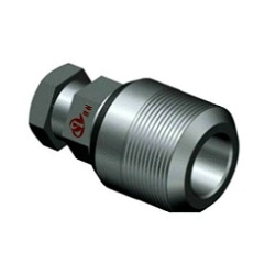 Wellhead Accessories Valve Removal Plugs-VR Plugs
