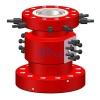 API 6A Wellhead Tubing Head Tubing Spool Assembly