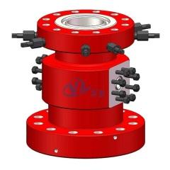 API 6A 15000PSI Wellhead Tubing Head Spool Assembly