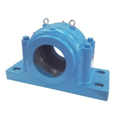 SD3000 Series Cast Steel Plummer Blocks Split Bearing Housings