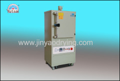 Internal and external steel plate baking paint precise hot air oven drying oven