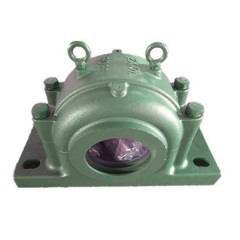 SD500 Series Cast Steel Plummer Blocks Split Bearing Housings
