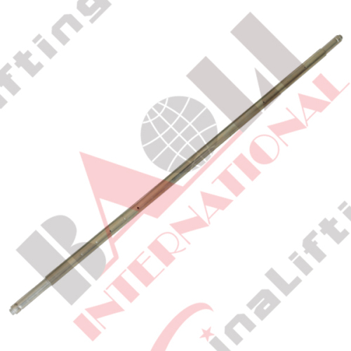 ROUND SHORING BAR Length adjustable