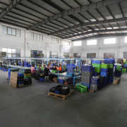 Yuyao bluebird tools factory