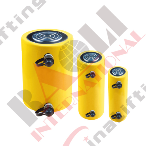 DOUBLE-ACTING HYDRAULIC CYLINDERS SERIES 03048B 03049A 03049B 03050A 03050B 03050C 03051A 03051B 03051C 03052A 03052B