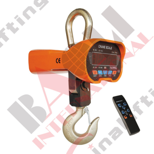 ELECTRONIC CRANE SCALE - B TYPE