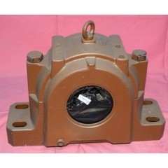 SAF600-SAFD600 Series Plummer Block Split Type Bearing Housings