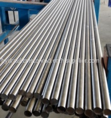 Annealing 1.7176 spring steel round bar SAE9254 SUP9 used in stabilizer bar