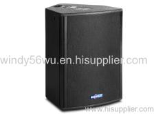PA speaker coaxial speaker pro speaker professional speaker