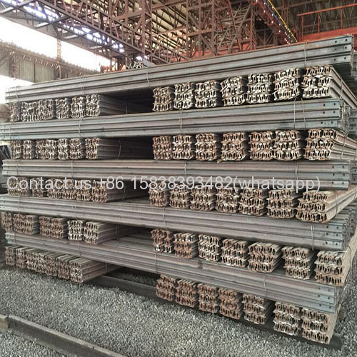 Gb Standard 30KG Light Rail For Sale With Factory Price High Quality - China Zongxiang