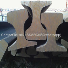 Crane Rail For Sale With Factory Price High Quality - China Zongxiang