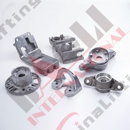 ALUMINUM ALLOY DIE CASTINGS PRODUCTS