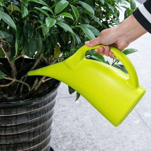 Indoor Mini Plastic Watering Can