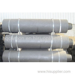 Graphite Electrode (UHP) High mechanical strength Graphite Electrode Graphite Electrode for sale