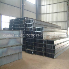 High Quality 11# Mine I Beam for Sale with Factory Price