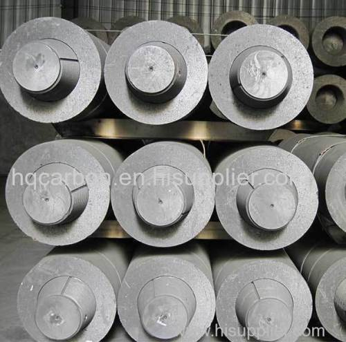 Graphite Electrode (UHP) cheap Graphite Electrode