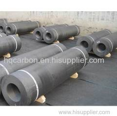 Graphite Electrode (RP) Graphite Electrode factory