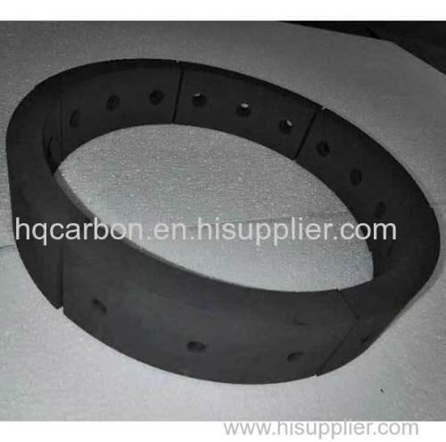 Graphite Ring High temperature resistance Graphite Ring