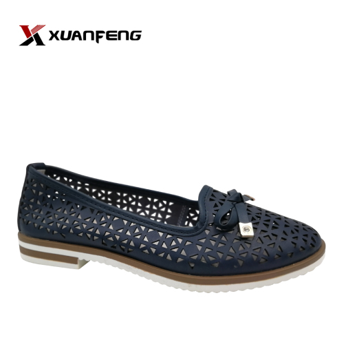 2020 Summer Women's Loafers Pumps Shoes