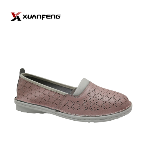 Most Comfortable Shoes Pink European Summer Shoes Distributor