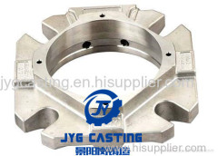 JYG Casting Customizes High-quality Investment Casting Auto Parts