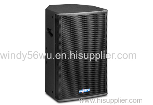 12 inch professional PA outdoor stage speaker