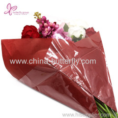 Kraft Paper Sleeve Bouquet Sleeve