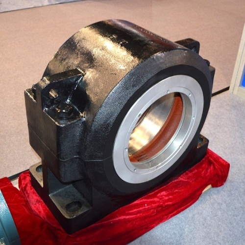 SDJC 3076 Plummer Blocks Split Type Bearing Housings