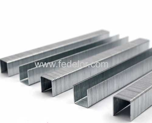 Fine Wire Staple 10 J series