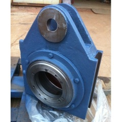 THD & THDS Type Take-Up Plummer Block Bearing Housings
