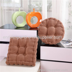 Corncob Tatami Seat Office Chair Sofa decorative Cushion Home Decor Textile Knee Pillow Coussin Almofada Decorativa