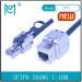 Consolidation-Point Cable SFTP6 26AWG 1-10M