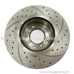 Auto brake discs df3323