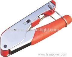 Durable Compression crimpnig tool