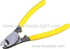 Cable Cutter Tool for Crimping