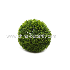 Artificial Topiary Balls For Decoration