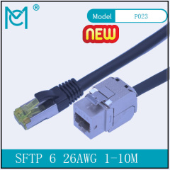 Consolidation-Point Cable SFTP 6 26AWG 1-10M