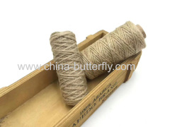 Jute String Natural Color